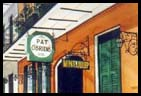 Pat O Briens by Peter Briant